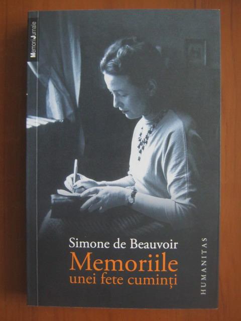 Memoriile Unei Fete Cuminti Simone De Beauvoir Scribd Downloader