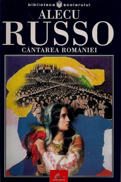 Cantarea romaniei de alecu russo online dating 7