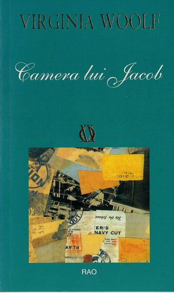 Anticariat: Virginia Woolf - Camera lui Jacob