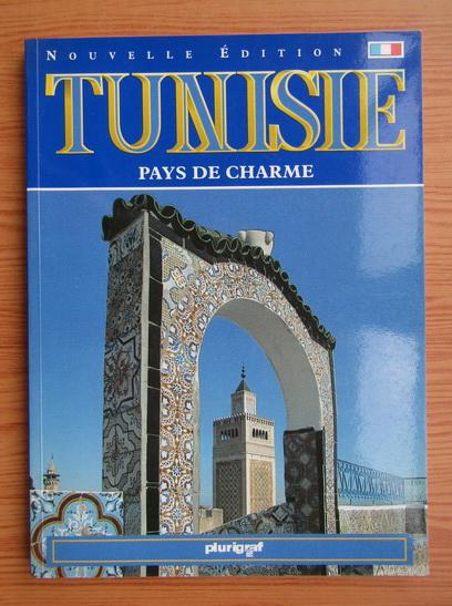 Anticariat: Abdelaziz Daoulatli - Tunisie, pays de charme