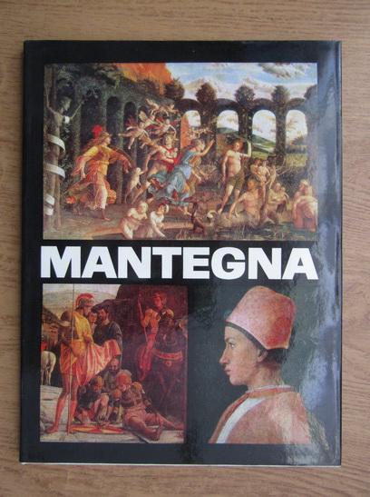 Anticariat: Alexandru Balaci - Mantegna