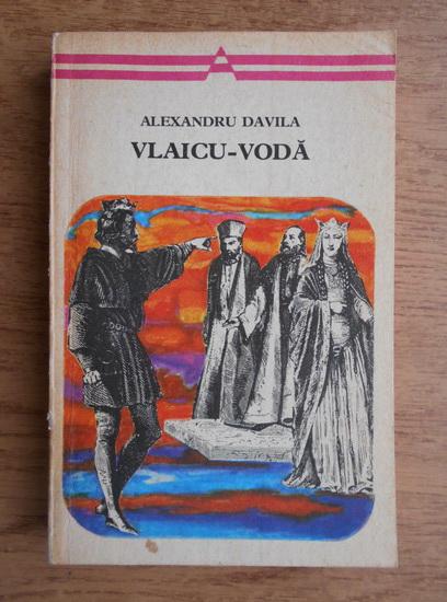Image result for vlaicu voda alexandru davila