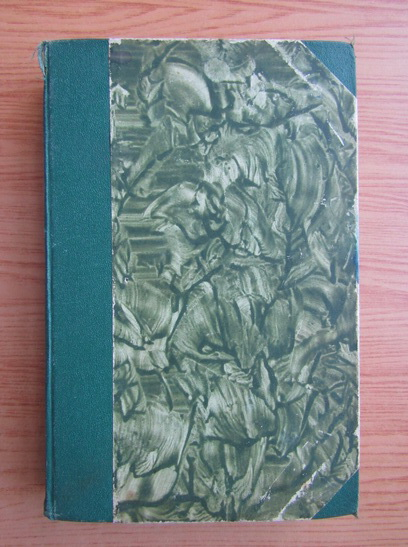 Anticariat: Alexandru Odobescu - Opere complete (1935)