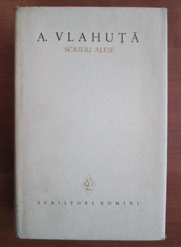Anticariat: Alexandru Vlahuta - Scrieri alese (volumul 2)