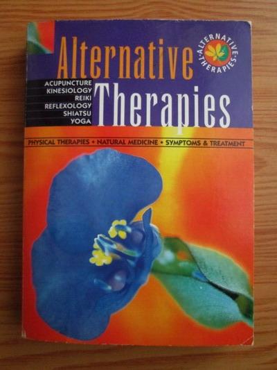 Anticariat: Alternative Therapies