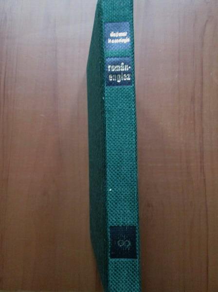 Anticariat: Andrei Bantas - Dictionar frazeologic Roman-Englez