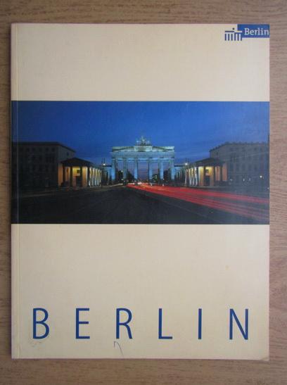 Anticariat: Berlin (monografie)