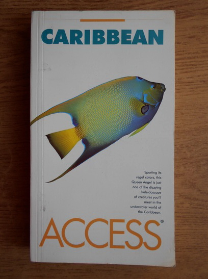 Anticariat: Caribbean. Access