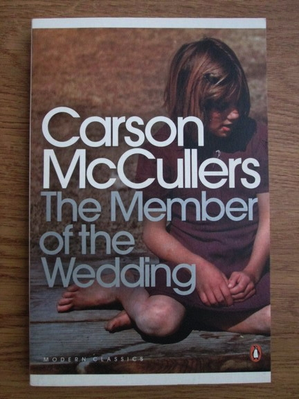 carson mccullers the member of the Frankie addams: frankie addams, fictional character, the protagonist of carson mccullers's novel the member of the wedding (1946) frankie is a lonely 12-year-old tomboy who feels the need for human connection she particularly longs to be a member of her brother jarvis's wedding and to accompany him on his.