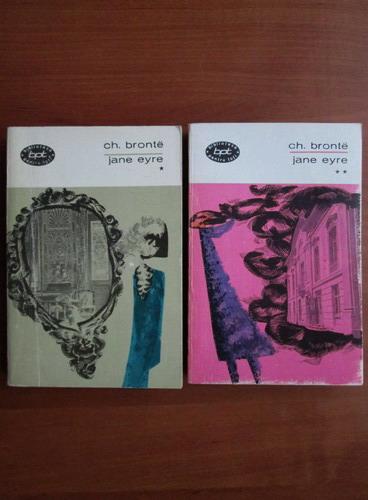 Anticariat: Charlotte Bronte - Jane Eyre (2 volume)
