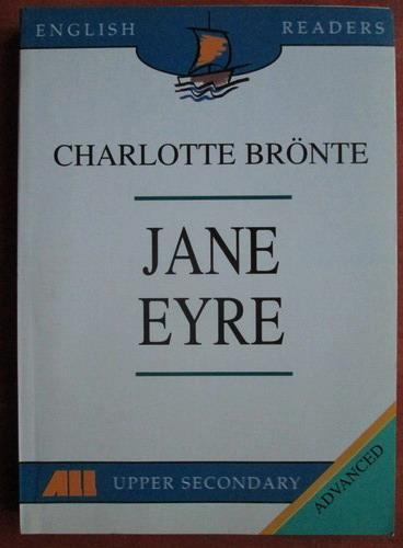 Anticariat: Charlotte Bronte - Jane Eyre (in limba engleza)