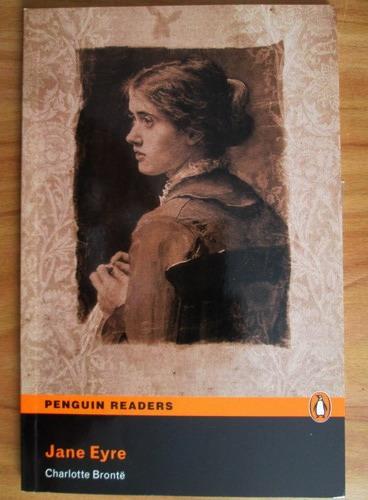 Anticariat: Charlotte Bronte - Jane Eyre (Penguin Books, 2008)