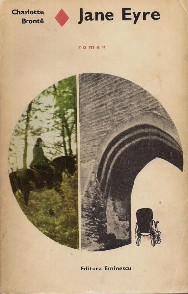 Anticariat: Charlotte Bronte - Jane Eyre