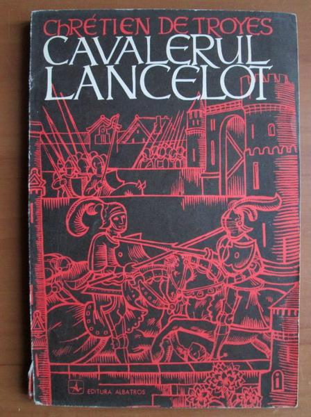 chretien de troyes lancelot Lancelot ou le chevalier de la charrette, chrétien de troyes (français-1re générale) i résumé a la cour du roi arthur le jour de l'ascension, arrive méléagant.