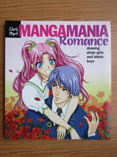 Anticariat: Chris Hart - Manga mania romance