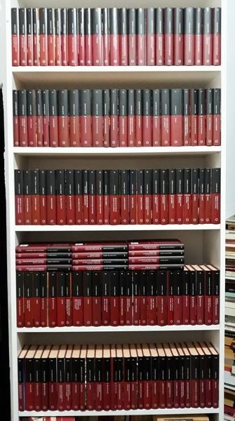 Anticariat: Colectia Biblioteca Pentru Toti, Jurnalul National (volumele 1-140)
