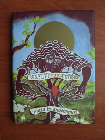 Anticariat: Constantina Dumitrescu - Viata in anotimpuri