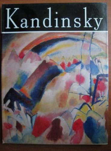 Anticariat: Dan Grigorescu - Kandinsky