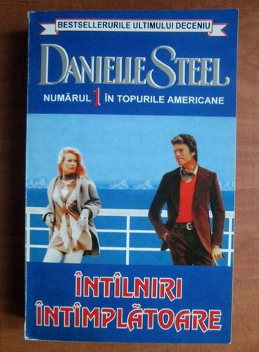 Danielle STEEL - Intalniri Intamplatoare | PDF