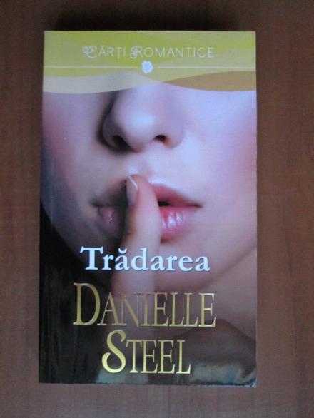 Anticariat: Danielle Steel - Tradarea