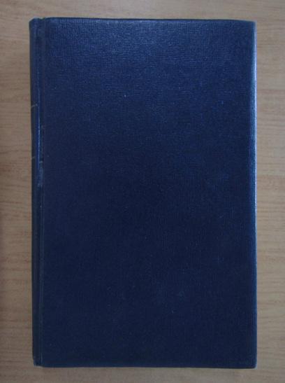 Anticariat: Dante Alighieri - Infernul (1906)