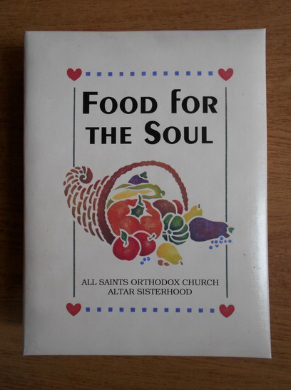 Anticariat: Food for the soul
