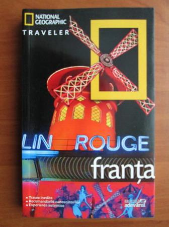 Anticariat: Franta (colectia National Geographic Traveler, nr. 20)
