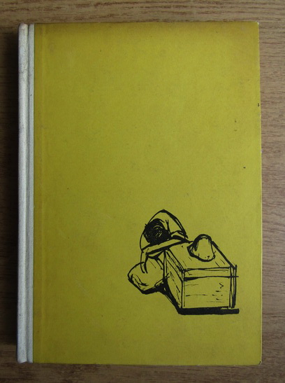 Anticariat: George Nestor - Cineva scutura cuibul