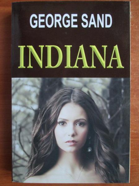 Anticariat: George Sand - Indiana