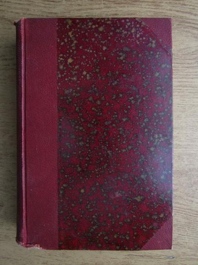Anticariat: Georges Bry - La propriete industrielle. Litteraire et artistique. Droit commercial complementaire (1914)