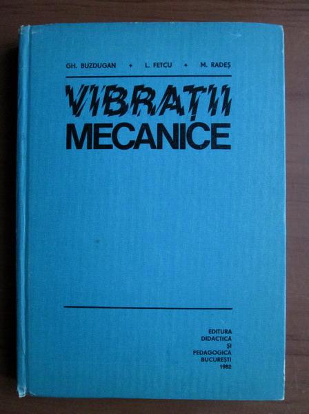 VIBRATII MECANICE PDF DOWNLOAD