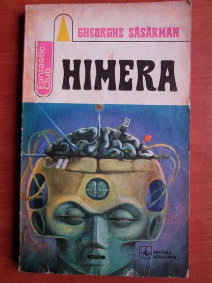 Anticariat: Gheorghe Sasarman - Himera
