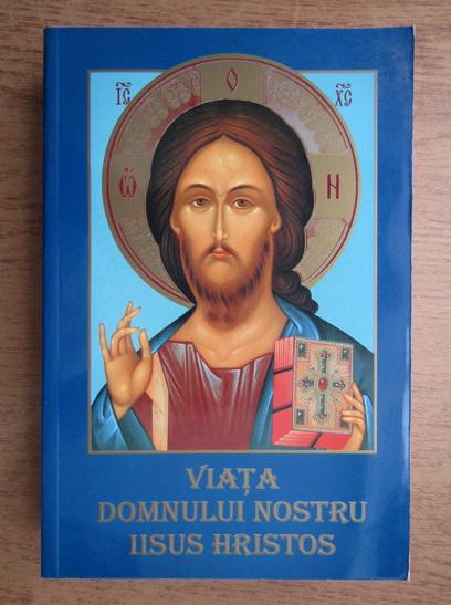 Anticariat: Giovanni Papini - Viata Domnului nostru Iisus Hristos
