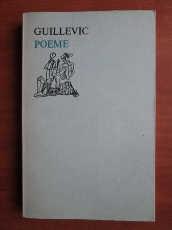 Anticariat: Guillevic - Poeme