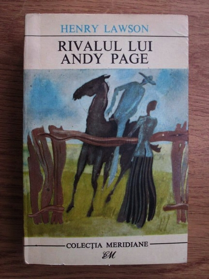 Anticariat: Henry Lawson - Rivalul lui Andy Page