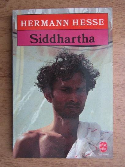Anticariat: Hermann Hesse - Siddhartha