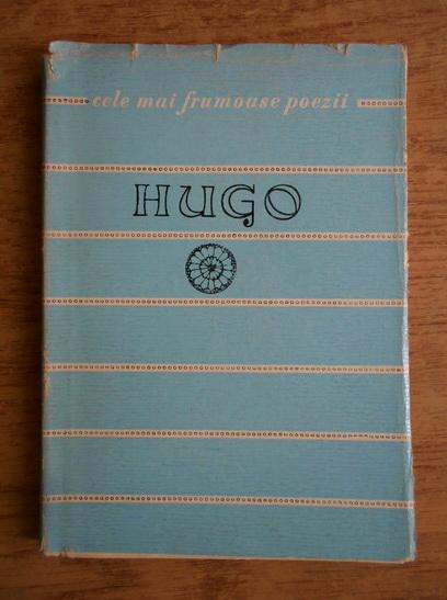 Anticariat: Hugo - Versuri