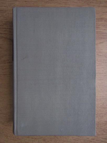 Anticariat: Ioan Massoff - Teatrul romanesc (volumul 2)