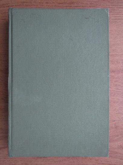 Anticariat: Ioan Nadejde - Dictionar latin-roman complect (1925)