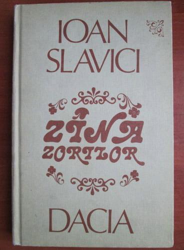 Anticariat: Ioan Slavici - Zana zorilor si alte povesti