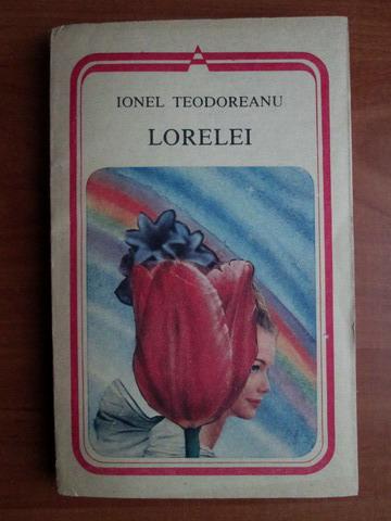 Anticariat: Ionel Teodoreanu - Lorelei