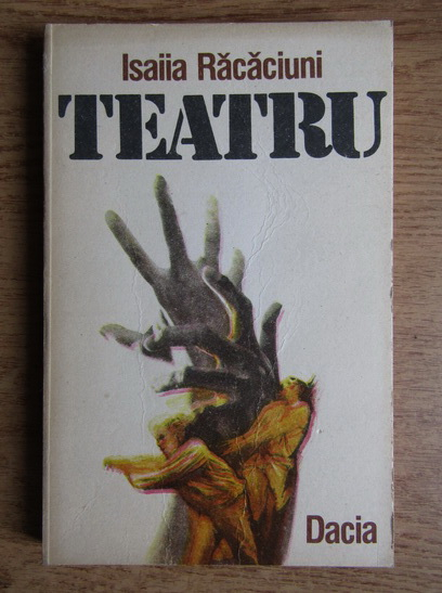 Anticariat: Isaiia Racaciuni - Teatru