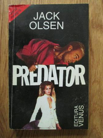 Anticariat: Jack Olsen - Predator