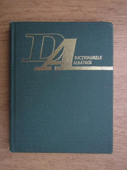 Anticariat: Jana Balacciu, Rodica Chiriacescu - Dictionar de lingvisti si filologi romani