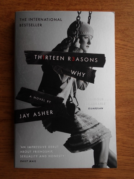 Full thirteen book why reasons