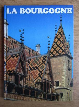 Anticariat: Jean Valbonne - La Bourgogne