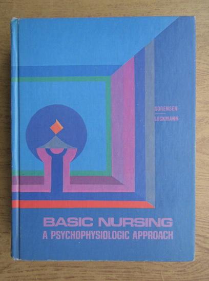 Anticariat: Karen Creason Sorensen - Basic nursing