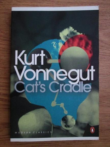 Anticariat: Kurt Vonnegut - Cat s Cradle