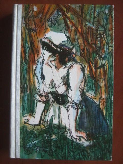Anticariat: La Fontaine - Contes