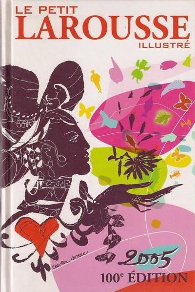 Anticariat: Le petit Larousse illustre 100e edition (2004)